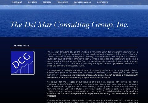 delmarconsulting.com thumbnail