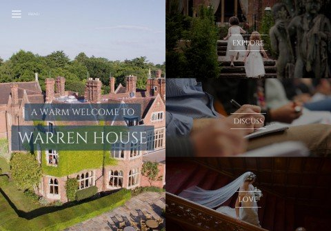 warrenhouse.com thumbnail
